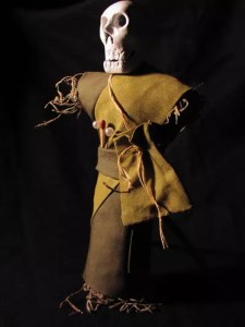 voodoo-doll