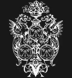 Emblème Vaudou