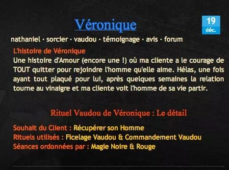 Cliquez pour Découvrir le Témoignage de Véronique