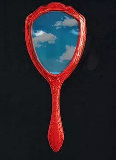 rituel du miroir