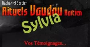 Témoignage Sylvia