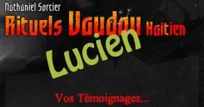Témoignage Lucien