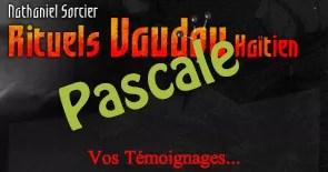 Témoignage Pascale sur Nathaniel Sorcier