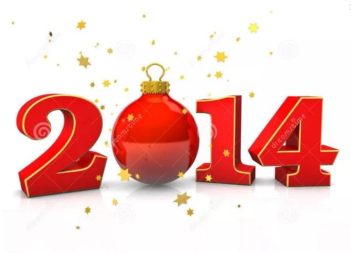 Navidades 2014