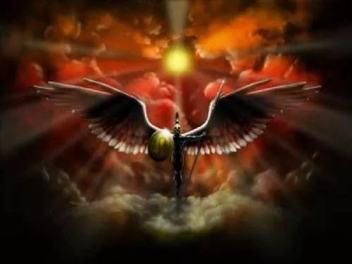 ange gardien vaudou