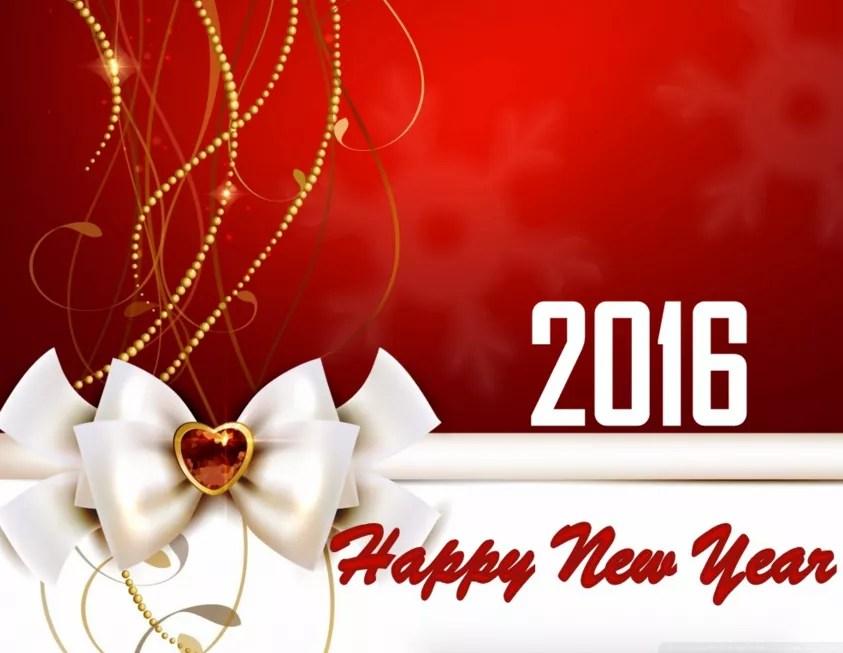 Nouvel An 2016