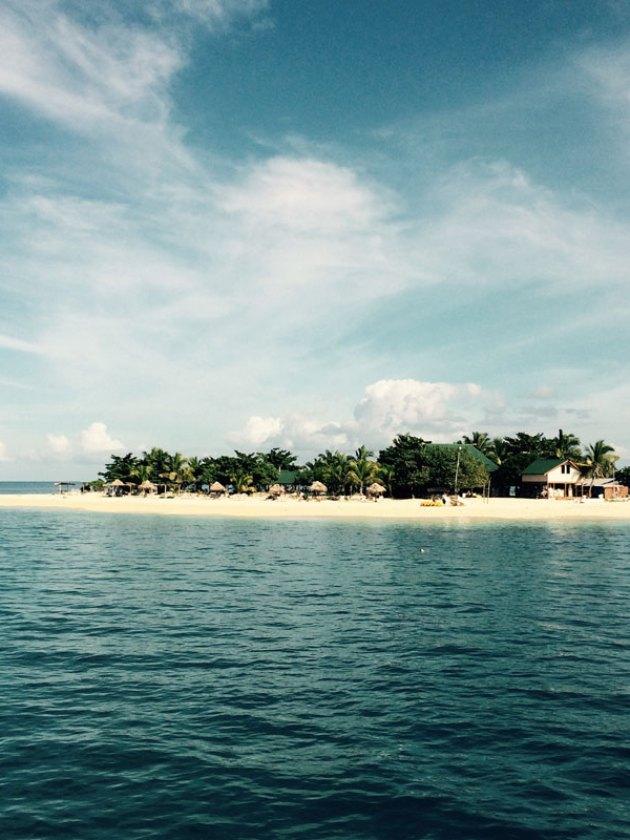 South Sea Island, Yasawa Islands, Fiji