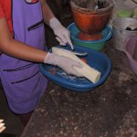 Kochen in Thailand