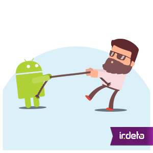 What control will operators give up to Android TV?