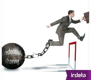 Grow your OTT business despite credentials sharing