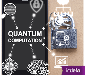 Quantum Computing, Message Security and Whitebox Cryptography