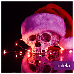 Are you being naughty or nice this season?