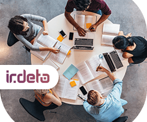 Irdeto & Quality Education