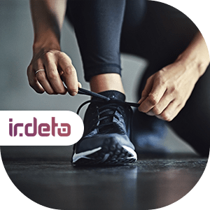 Irdeto Moves – staying connected while saving lives