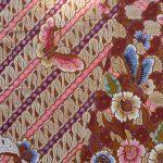 Batik Hokokai, Si Unik Peninggalan Penjajah (Bagian 1)