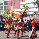 Dugderan, Tradisi Sambut Bulan Ramadhan di Semarang yang Unik dan Menarik