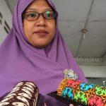 Tak Cuma Kain Batik, Pekalongan Juga Terkenal Akan Bolu Gulung Batik