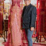 Zainal Arifin, Blusukan Demi Mendapat Songket Kuno