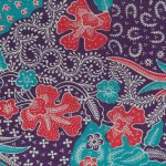 Filosofi Warna Pada Batik Madura