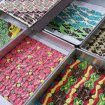 Yuk, Belajar Bikin Bolu Gulung Batik, Begini Cara dan Resepnya