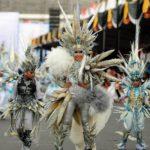 Jember Fashion Carnaval, Peragaan Busana di Tengah Kota yang Mendunia