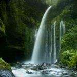 Tempat Mandi Bidadari Itu Ternyata Ada di Lombok