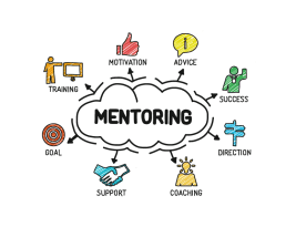 Celebrating National Mentoring Month, Every Month