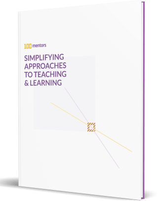 Book mockup: Simplifying Approaches to Teaching & Learning