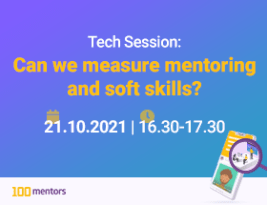 Can we measure mentoring and soft skills?