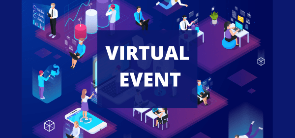 roles in virtual events