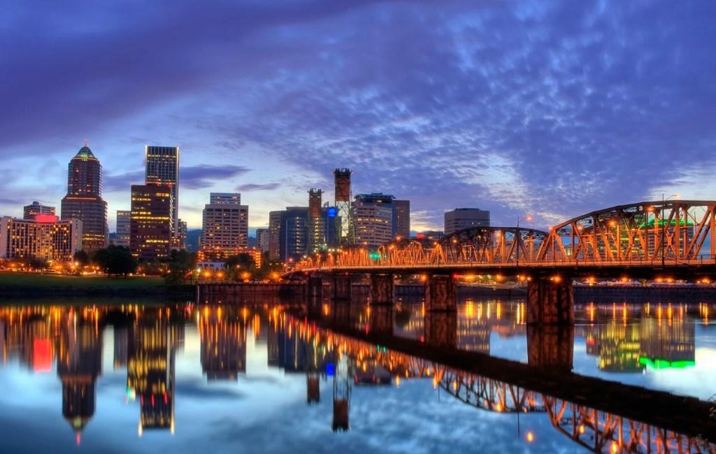 Portland Estados Unidos