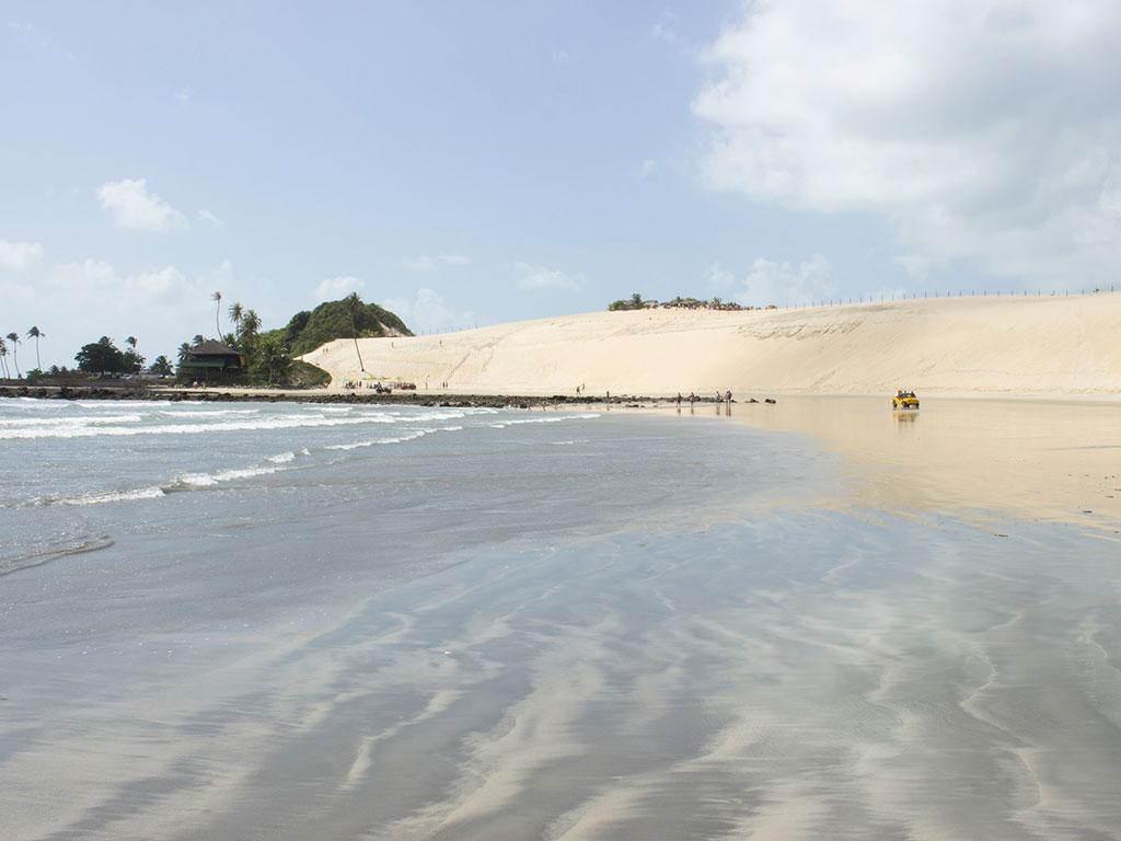 Roteirão - Natal - Rio Grande do Norte