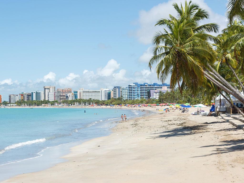 Guia de viagem - Maceió Alagoas