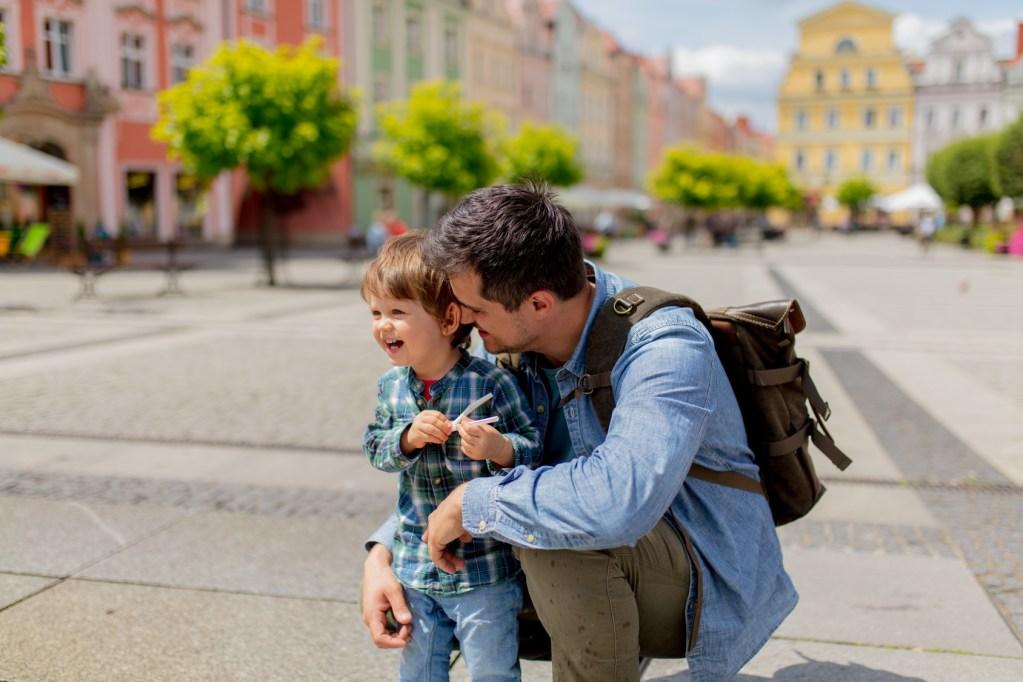 10 destinos de viagens para 10 perfis de pais