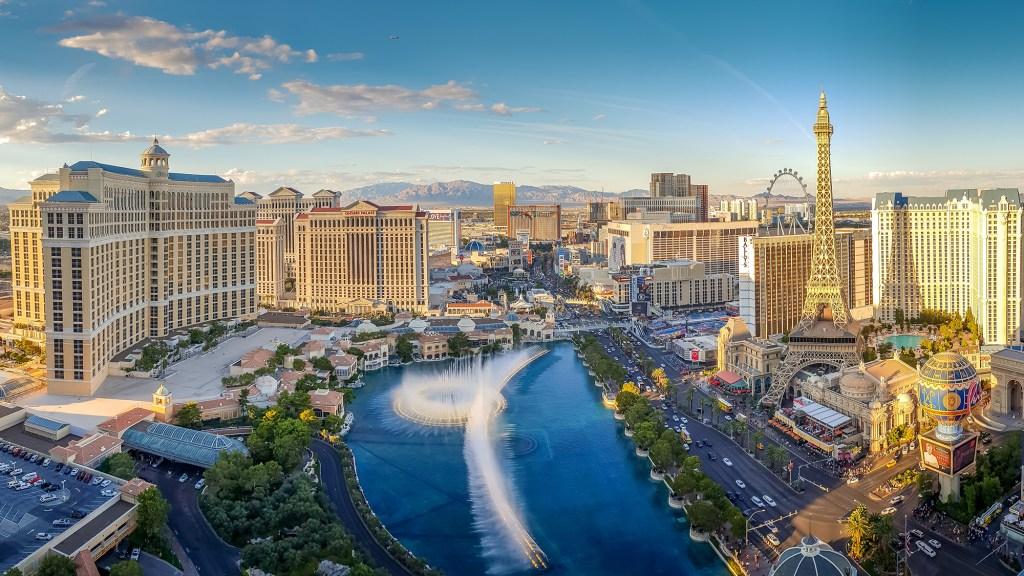 Top 5 destinos gay friendly_Las Vegas