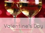 Saint-Valentin, 12 bouteilles pour les amoureux