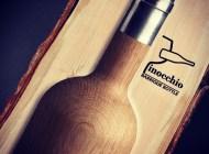 Pinocchio barrique bottle, la bouteille pour faire vieillir son vin