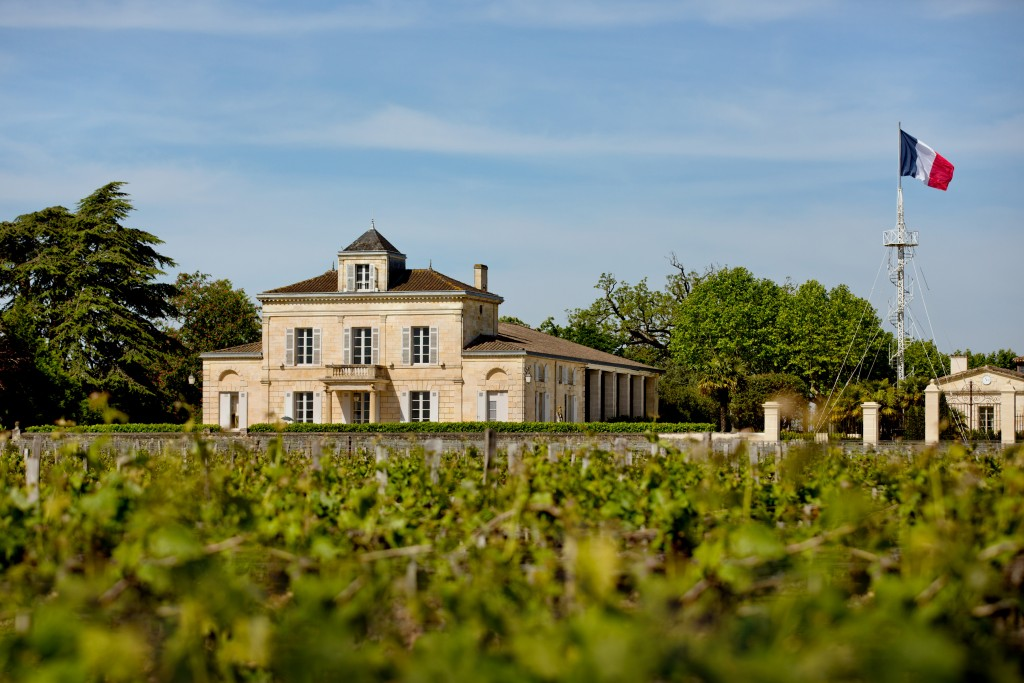 Chateau Montrose 2014