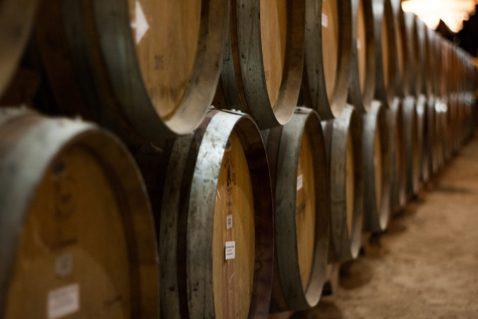 fut de vin primeur bordeaux 2019