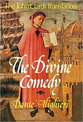 Allen Mandelbaum Divine Comedy Pdf Download