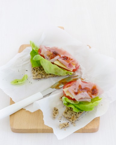simple lunches