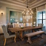 8 Dining Room Chandeliers Perfect For Entertaining