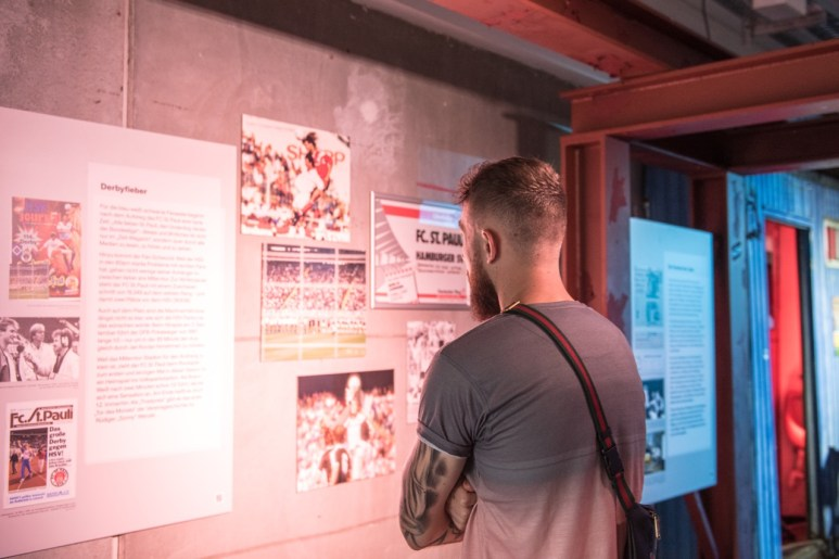 2019_0623 FC St Pauli erste Mannschaft im KIEZBEBEN (Foto Sabrina Adeline Nagel) - 19