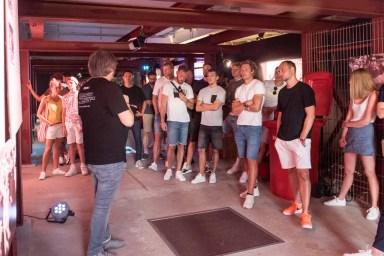 2019_0623 FC St Pauli erste Mannschaft im KIEZBEBEN (Foto Sabrina Adeline Nagel) - 23