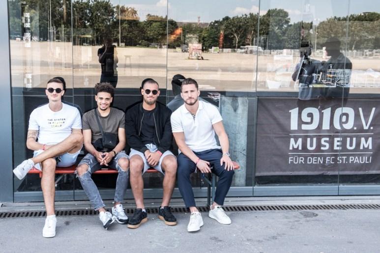 2019_0623 FC St Pauli erste Mannschaft im KIEZBEBEN (Foto Sabrina Adeline Nagel) - 36