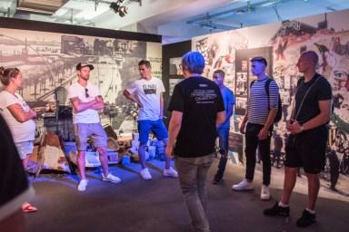 2019_0623 FC St Pauli erste Mannschaft im KIEZBEBEN (Foto Sabrina Adeline Nagel) - 44