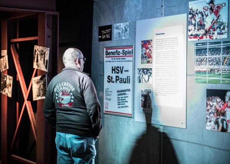 Eroeffnung FC St Pauli Museum (Foto Sabrina Adeline Nagel) - 30