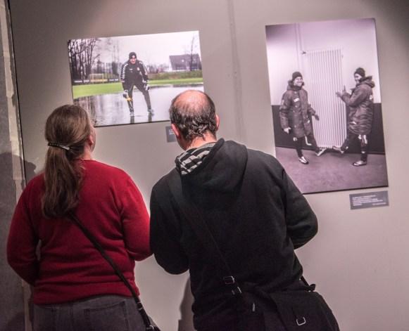 Vernissage FC St Pauli visuell (Foto Sabrina Adeline Nagel) - 30