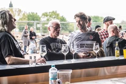 Weinfest gegen Rassismus (Fotos Sabrina Adeline Nagel) - 3
