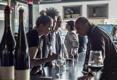 Weinfest gg Rassismus 2018 (Fotos Sabrina Adeline Nagel) klein - 21